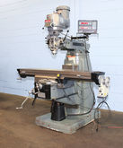 "1988 58"" Table 2HP Spindle Brid"
