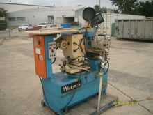 1984 Wickman PROFILE GRINDER