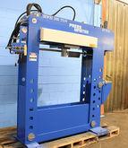 """100 Ton 16"""" Stroke Pressmaster"""