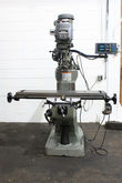 "2001 48"" Table 2HP Spindle Brid"