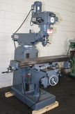 "58"" Table 3HP Spindle Lagun FTV"