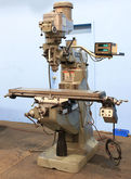"""1984 48"""" Table 2HP Spindle Brid"""