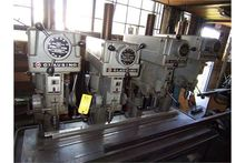 4 Spindles Clausing 1666 MULTI-