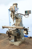"2004 48"" Table 2HP Spindle Brid"