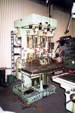 1971 3 Spindles Allen 3MT MULTI