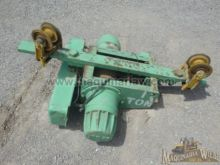 Used WINCH P & H in