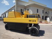1990 BOMAG BW12R
