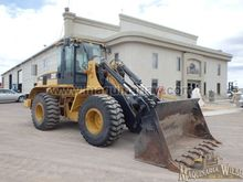 2006 CATERPILLAR IT38GII