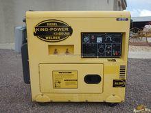 2015 KING POWER K10000LNW