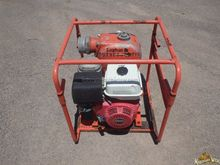 Used PUMP MULTIQUIP