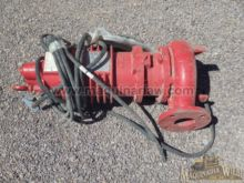 Used WEIL PUMP copan
