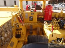 EJC 922 EIMCO MINING MACHINE