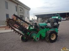 Used DITCH WITCH RT1