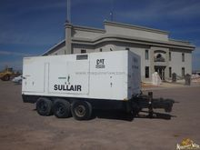 Used 2000 SULLAIR 16