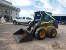 2004 NEW HOLLAND LS170