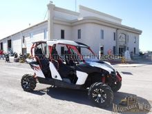 2014 CAN AM MAVERICK M