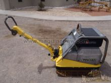 Used WACKER DPU-6055