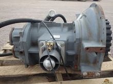 Used ATLAS COPCO 199