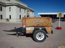 Used SMITH 100CFM in