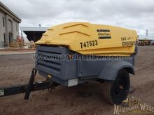 2008 ATLAS COPCO XAS185 JD7