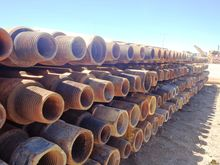 RODS FOR DRILLING