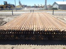 PIPES FOR DRILLING