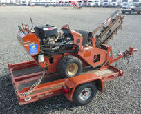 2012 DITCH WITCH TRENCHER FOR T