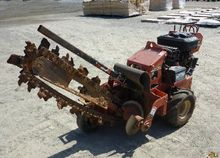 2012 DITCH WITCH RT16