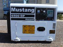 MUSTANG 6500 DP