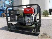 GENERATOR OF LIGHT 3 KW