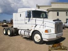 Used 1995 VOLVO 1995