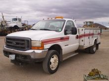 Used FORD F.450 in C