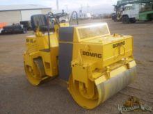 Used BOMAG BW120AD i
