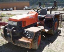 Used Kubota L3400 for sale  Kubota equipment & more | Machinio