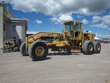 Used 1974 CAT 16G in