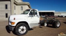 1995 FORD TRUCK