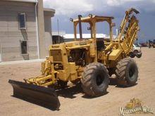 Used VERMEER M475 in