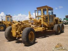 Used GALION T600M in