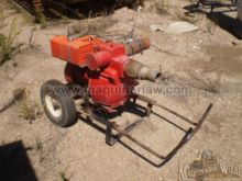 Used WATER PUMP HOME