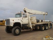 Used FORD F900 in Cu