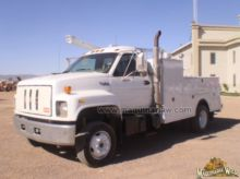 Used GMC C6500 in Cu