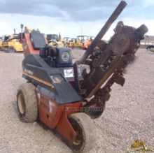Used DITCH-WITCH 199