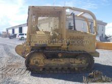 Used CAT D4E in Cuau