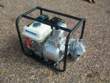 GENTEC WATER PUMP