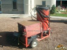 Used ELECTRIC STEAM