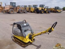 Used 2008 COMPACTOR