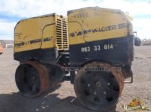 Used WACKER COMPACTO
