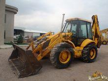 Used 2001 JCB 214S 3