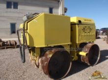 Used 1998 WACKER RT8