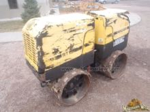 Used 2005 WACKER RT